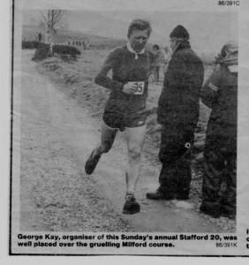 George Kay_Newspaper
