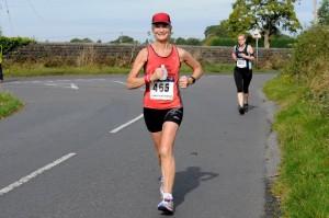 Margaret Congleton Half