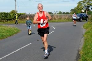 Richard Congleton Half