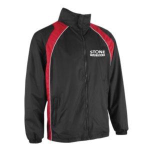 stone-master-marathoners-black-running-jacket-front